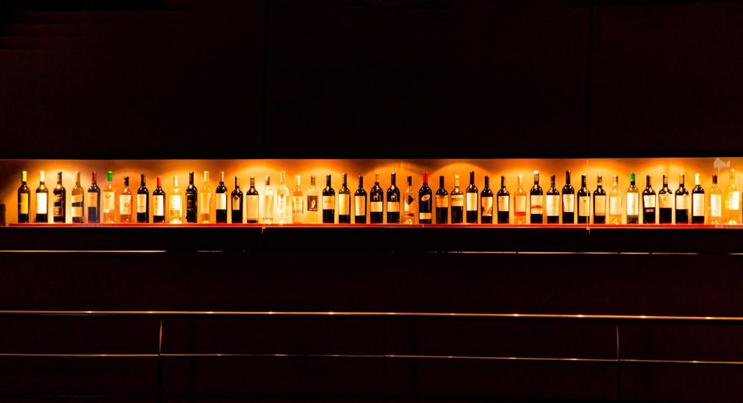 Memoria del vino
