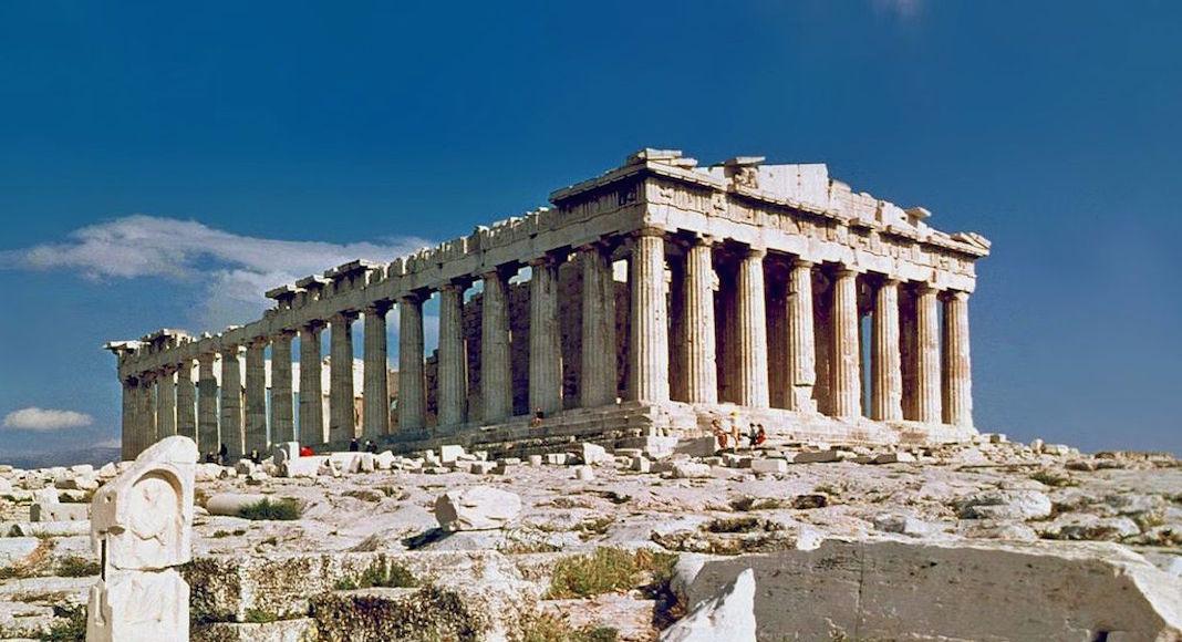 Tips para viajar a Atenas
