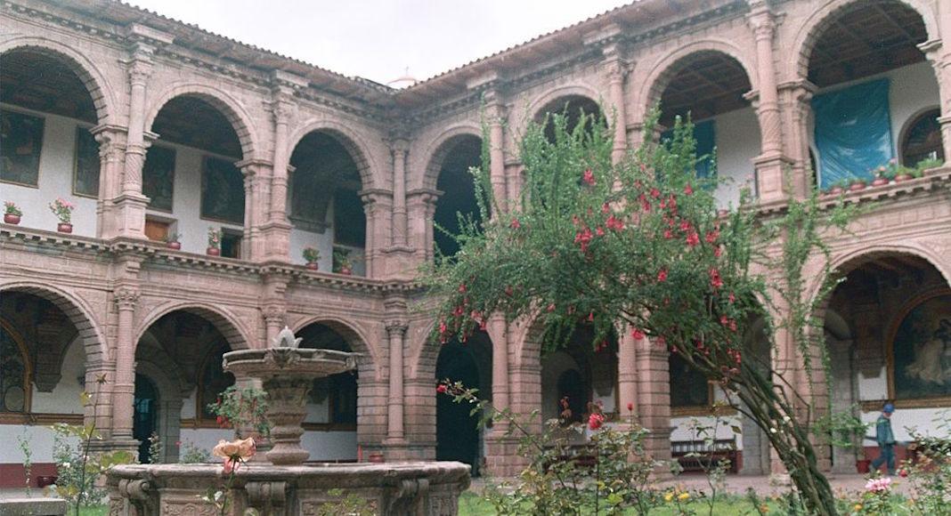 Qué recorrer en el Centro Histórico de Cusco