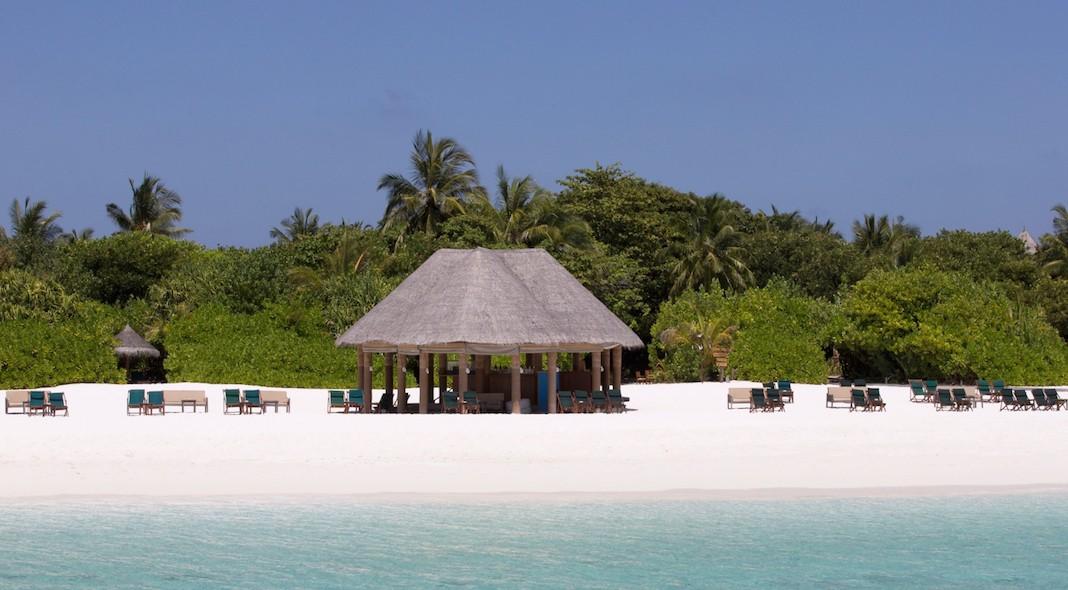 """Estadía """"All inclusive"""" en Maldivas"""