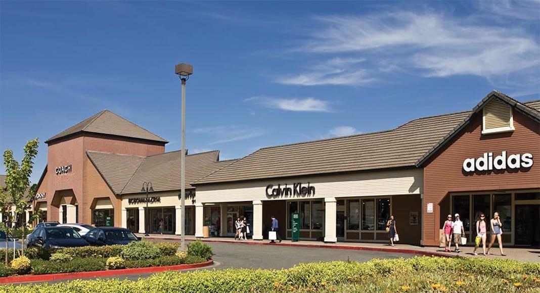 Vacaville Premium Outlets