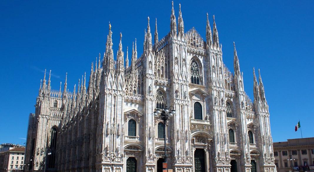 actividades gratuitas para hacer en Milán