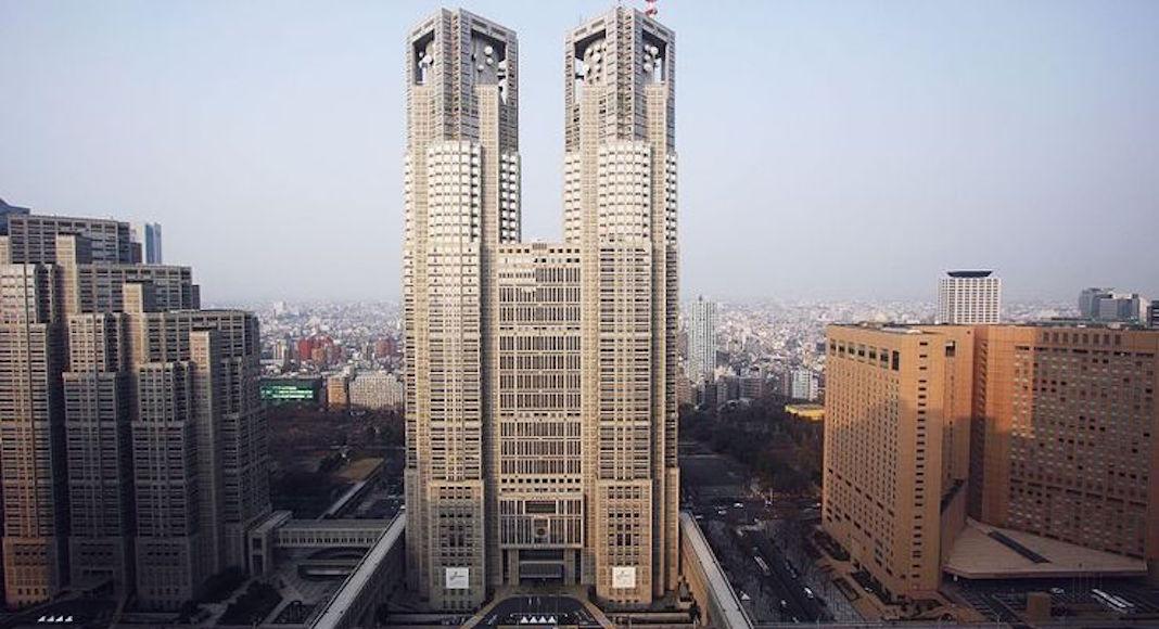 mirador edificio metropolitano