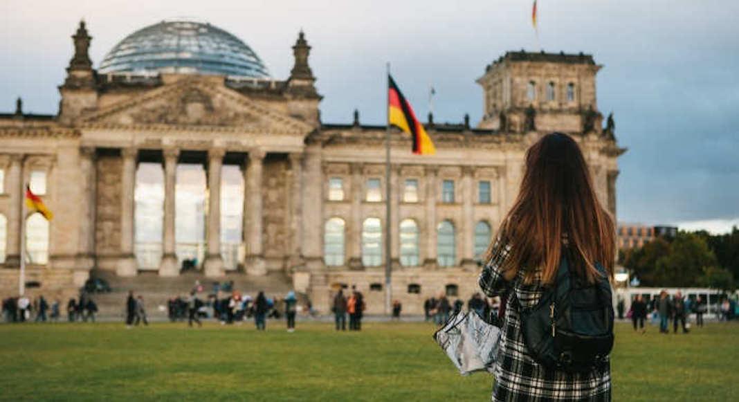 Becas DAAD en Alemania