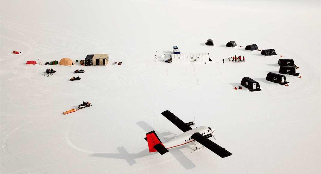 Se buscan 5 voluntarios para pasar un mes en la Antártida