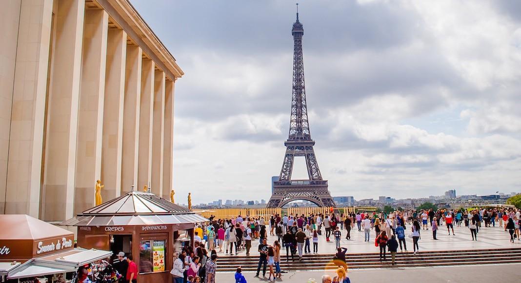 Becas Eiffel en Francia