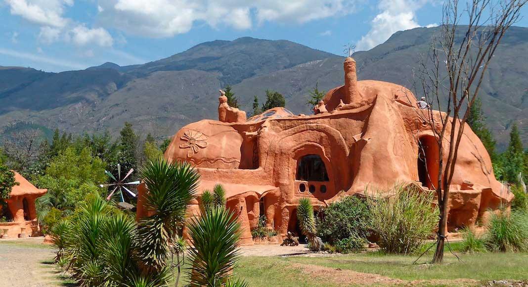 Casa de Terracota