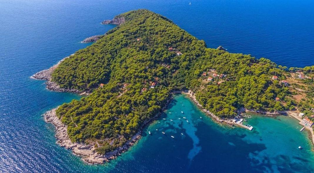 Islas Elafiti