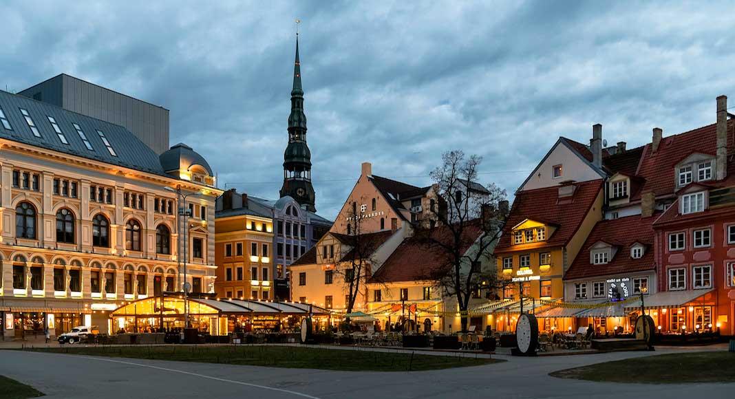 Imperdibles de Letonia: Visitar Riga