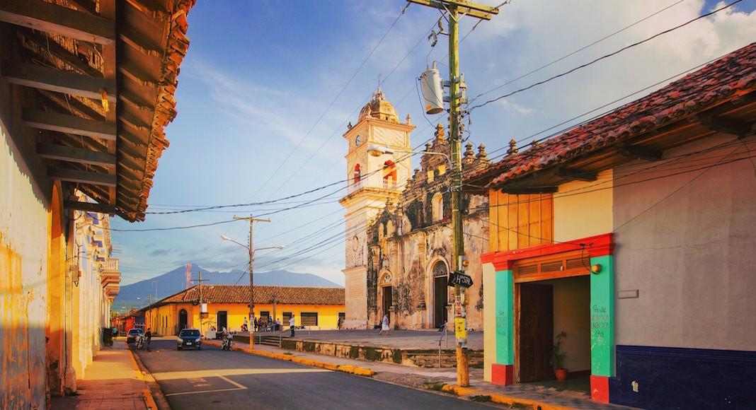 Tips para viajar a Nicaragua