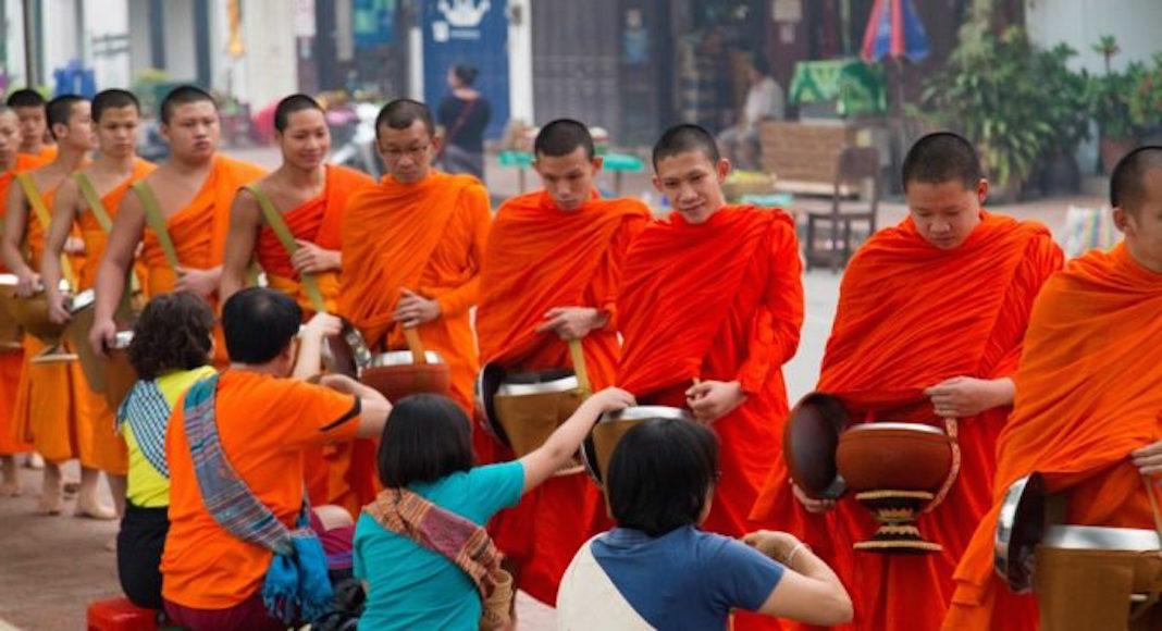 Imperdibles en Laos