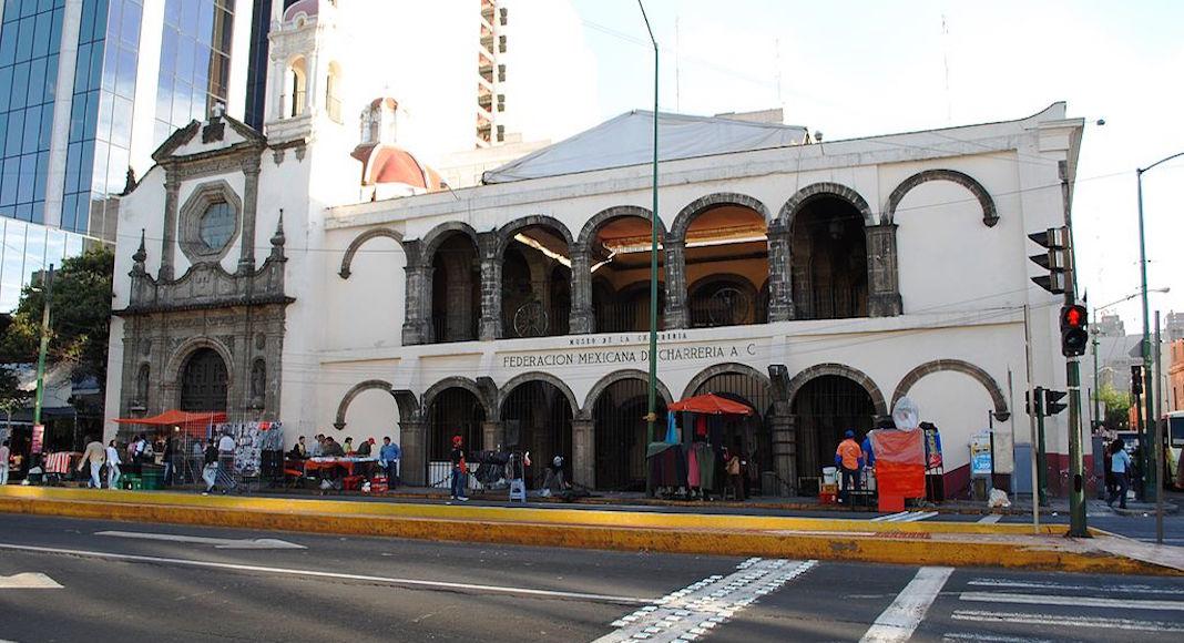 Museo de la Charrería
