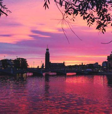 Imperdibles de Estocolmo