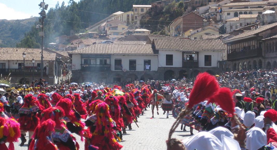 cómo ver el Inti Raymi en Perú desde casa