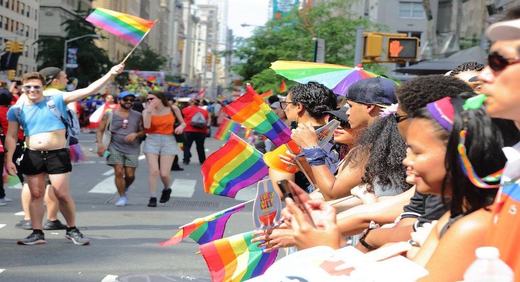Día del Orgullo Gay