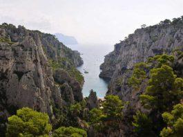 Lugares pocos conocidos para visitar en Francia
