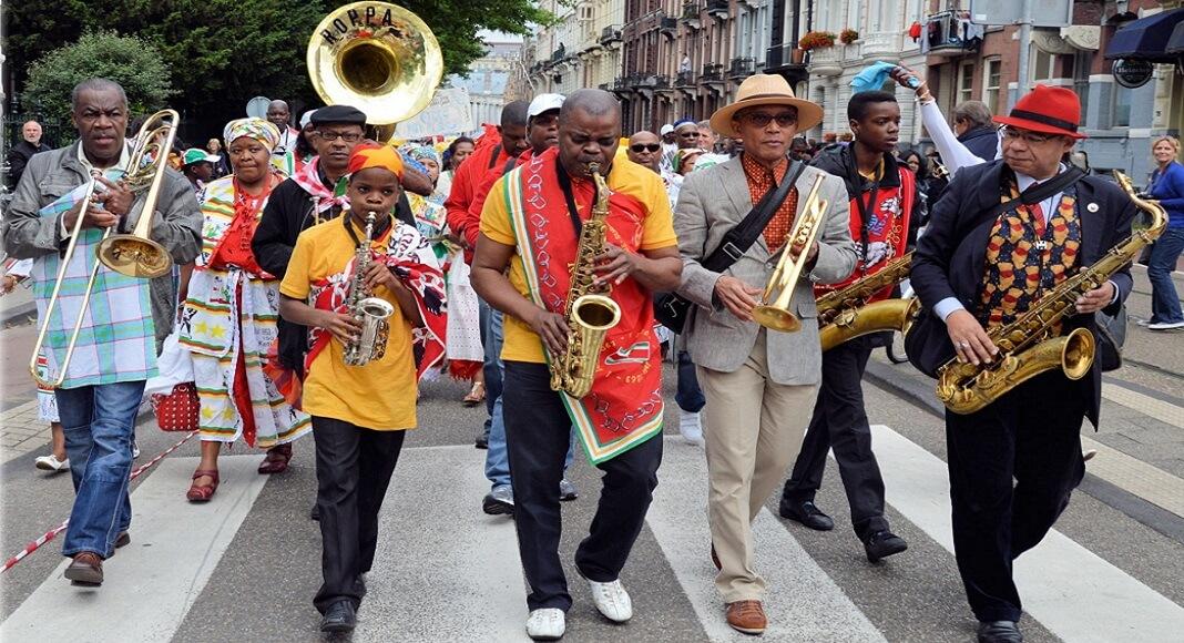Banda en Surinam