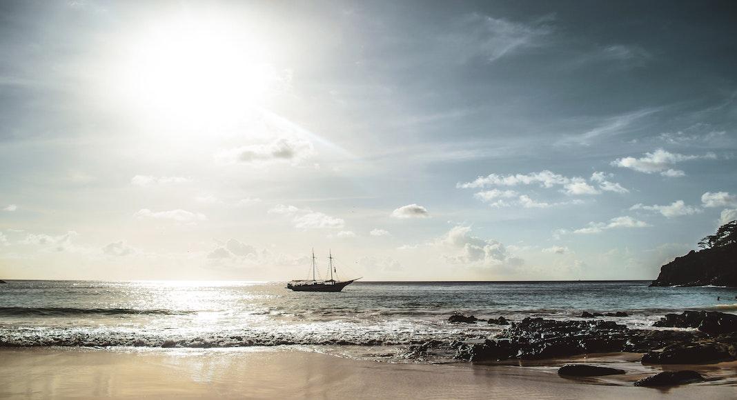 Praia Dos Sancho