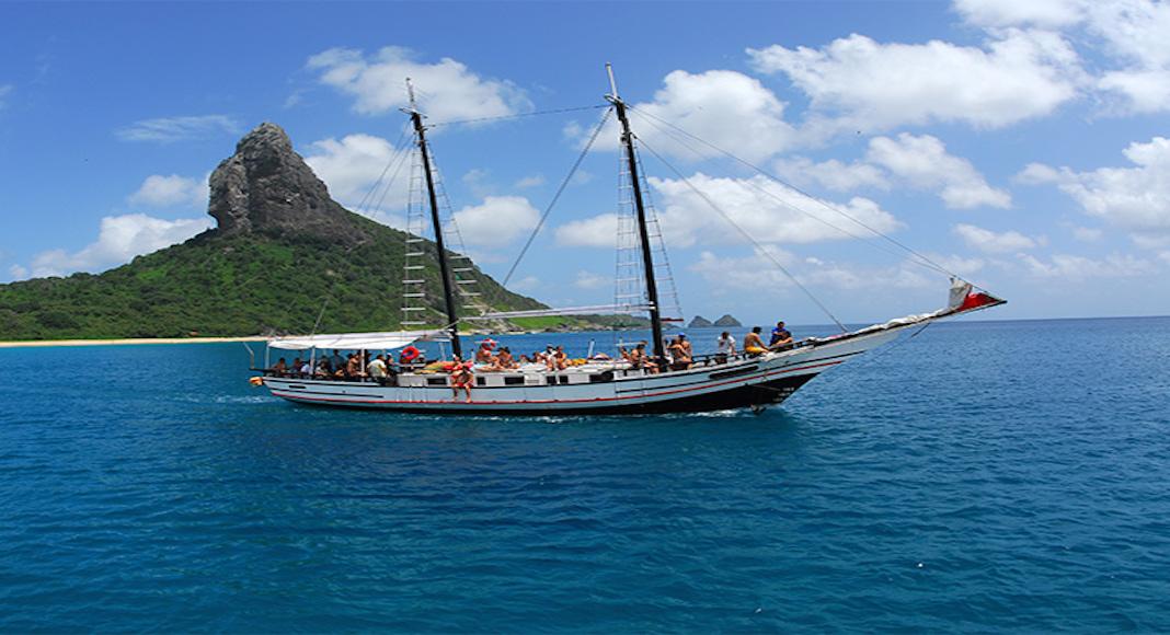 paseos de barco