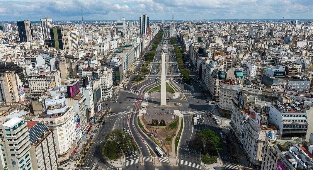 Buenos Aires abre al turismo