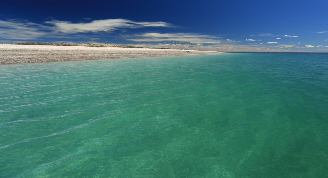 Punta Villarino