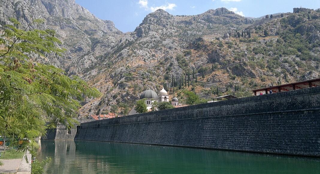 Fortaleza de Kotor en qué ver y hacer en Montenegro