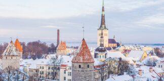 Qué ver y hacer en Estonia