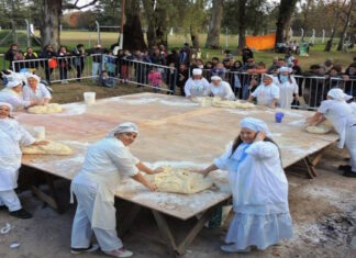 celebraciones curiosas de Argentina