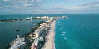 Cancún cobrará en el aeropuerto el impuesto