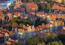 Guía para organizar tu viaje a Polonia