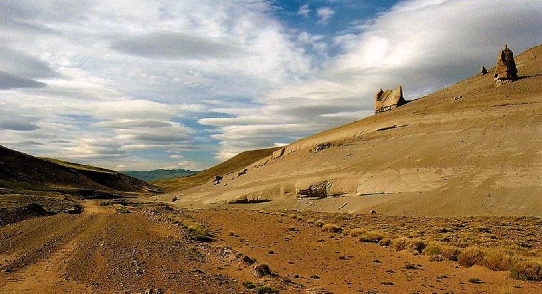 Cerro Zeballo