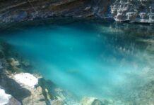 Termas del Río Jordan