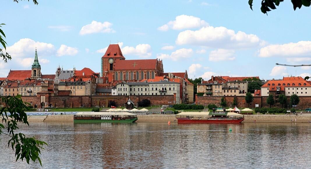 Torun en Guía para organizar tu viaje a Polonia