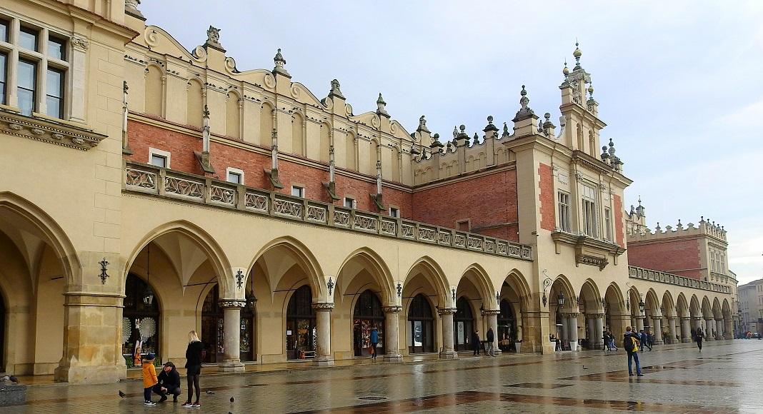 Cracovia en Guía para organizar tu viaje a Polonia