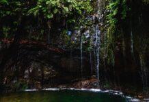 Cascada en Portugal será primera aldea nómada digital de Europa