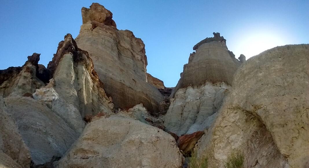 Cerro Alcazár
