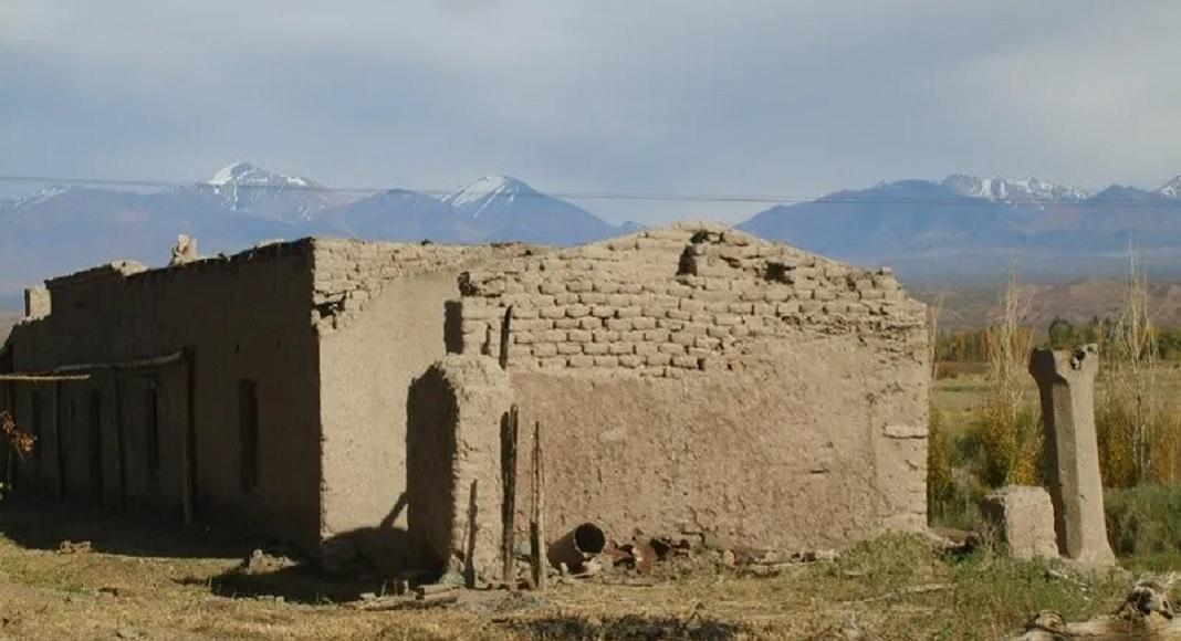 Ruinas de Hilario
