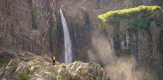 Cascadas imperdibles en Argentina