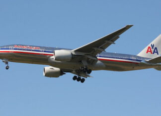 American Airlines busca personal