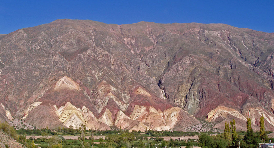 Cerro Paleta Pintor
