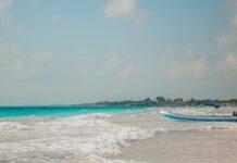 Playa Paraíso en qué ver y hacer en Tulum