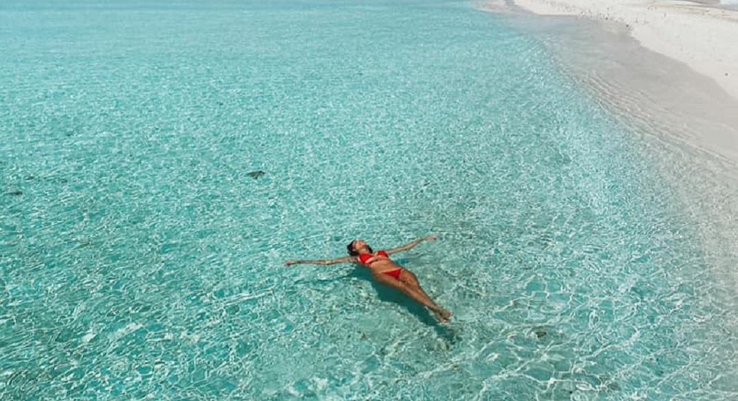 la isla privada más lujosa