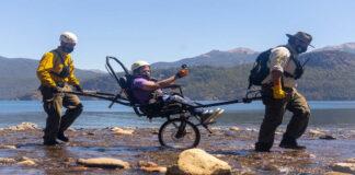 turismo accesible en Parques Nacionales