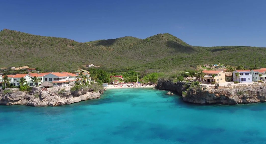 Playas de Curazao