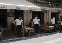 Grecia abre sus fronteras al turismo