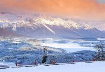 Temporada de ski 2021