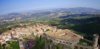 Jóvenes que quieran vivir en Calabria