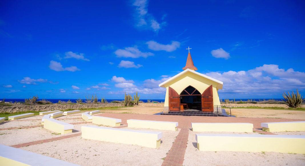 lugares poco conocidos de Aruba