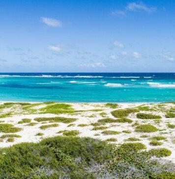 Lugares pocos conocidos de Aruba
