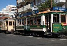 Tranvía Histórico de Buenos Aires